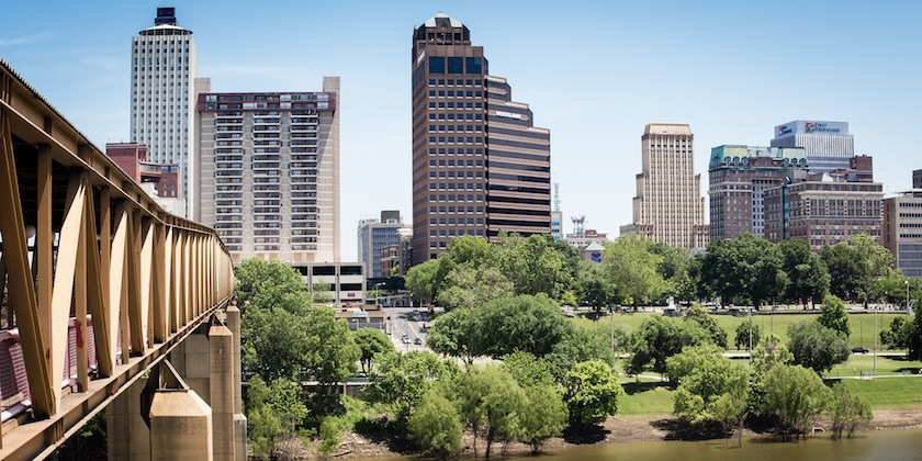 Memphis: 1st City to Help Pay Off Employee's Student Loans