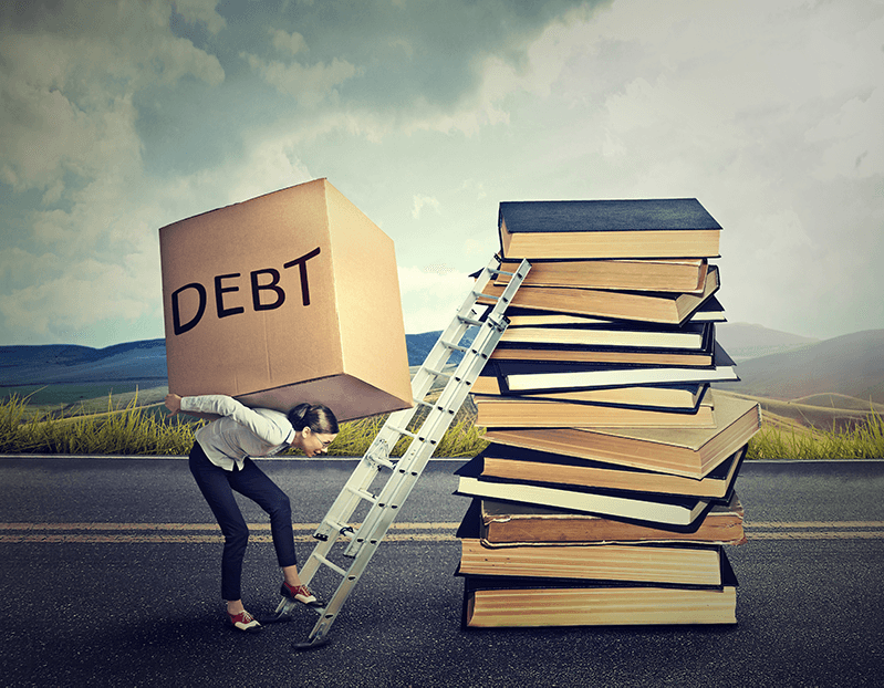 Forbearance, Deferment and Income-Based Repayment Programs for Student Loans