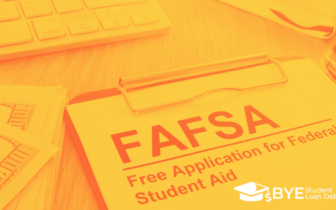 FAFSA Opens for College Students This Coming School Year